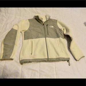 Womens North Face Denali Jacket